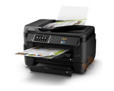 Epson WorkForce WF-7620DTWF (C11CC97302)