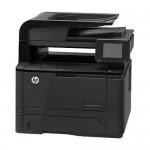 HP LaserJet Pro 400 MFP M425dn