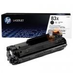 Картридж HP 83X (CF283X)