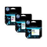 Картридж HP 711